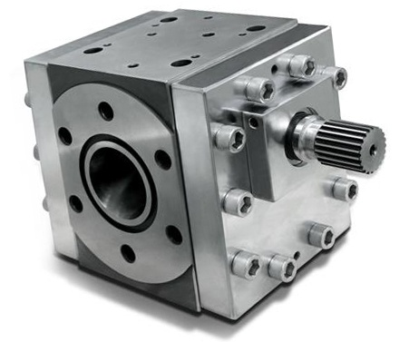 Melt Pumps May help your Extrusion Line's bottom line