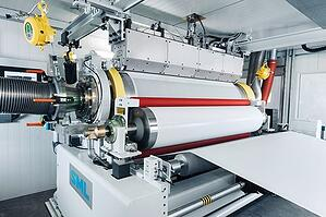 Cast Sheet Extrusion