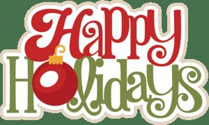 Happy Holidays from SPI