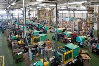 Injection-molding-machines
