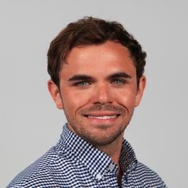 Tom Hanvey, Marketing Manager of SPI on Plastics News Rising Stars List