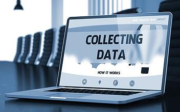 collecting processing information is important to save money purging.